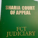 SHARIA COURT OF APPEAL