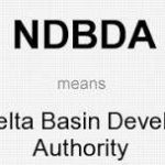 NIGER DELTA BASIN DEVELOPMENT AUTHORITY-INVITATION TO TENDER AND EXPRESSION OF INTEREST FOR EXECUTION OF PROJECTS