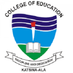 COLLEGE OF EDUCATION OJU, BENUE STATE- GENERAL PROCUREMENT NOTICE (GPN) FOR YEAR 2019 TETFUND INTERVENTION IN LIBRARY DEVELOPMENT PROJECTS