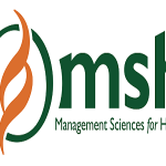MANAGEMENT SCIENCES FOR HEALTH (MSH)-REQUEST FOR EXPRESSION OF INTEREST FOR 'REVIEW OF THE CONTRIBUTIONS OF THE TSOS TO HEALTH SYSTEM STRENGTHENING IN NIGERIA AS PART OF THE GLOBAL FUND-FUNDED RSSH STANDALONE GRANT