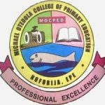MICHAEL OTEDOLA COLLEGE OF PRIMARY EDUCATION, NOFORIJA-EPE- GENERAL PROCUREMENT NOTICE (GPN) FOR YEAR 2017/2019 TERTIARY EDUCATION TRUST FUND IN LIBRARY DEVELOPMENT