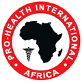PRO-HEALTH INTERNATIONAL- INVITATION TO TENDER FOR THE SUPPLY OF VARIOUS ITEMS