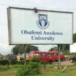 OBAFEMI AWOLOWO UNIVERSITY TEACHING HOSPITALS, ILE-IFE-INVITATION TO TENDER FOR COVID-19 INTERVENTION PROGRAMMES PROJECTS