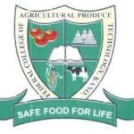 FEDERAL COLLEGE OF AGRICULTURAL PRODUCE TECHNOLOGY, KANO-CORRIGENDUM TO INVITATION FOR PRE-QUALIFICATION AND TENDER DOCUMENT