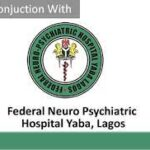FEDERAL NEURO-PSYCHIATRIC HOSPITAL YABA, LAGOS-INVITATION TO TENDER FOR 2021 CAPITAL PROJECTS