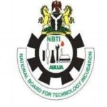 NATIONAL BOARD FOR TECHNOLOGY INCUBATION, ABUJA-INVITATION TO TENDER FOR EXECUTION OF PROJECTS