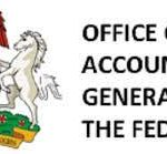 OFFICE OF THE ACCOUNTANT-GENERAL OF THE FEDERATION, GARKI II ABUJA-INVITATION TO TENDER FOR THE EXECUTION OF PROJECTS IN THE 2021 APPROPRIATION ACT