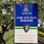 RIVERS STATE POLICE COMMAND-AUCTION SALES OF MOTORS (VEHICLES), TRICYCLES, AND HOUSEHOLD ITEMS