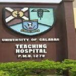 UNIVERSITY OF CALABAR TEACHING HOSPITAL CALABAR-INVITATION TO TENDER FOR THE YEAR 2021 CAPITAL PROJECTS